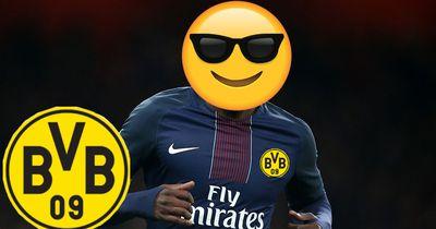 BVB Favorit auf Verpflichtung von PSG-Spieler