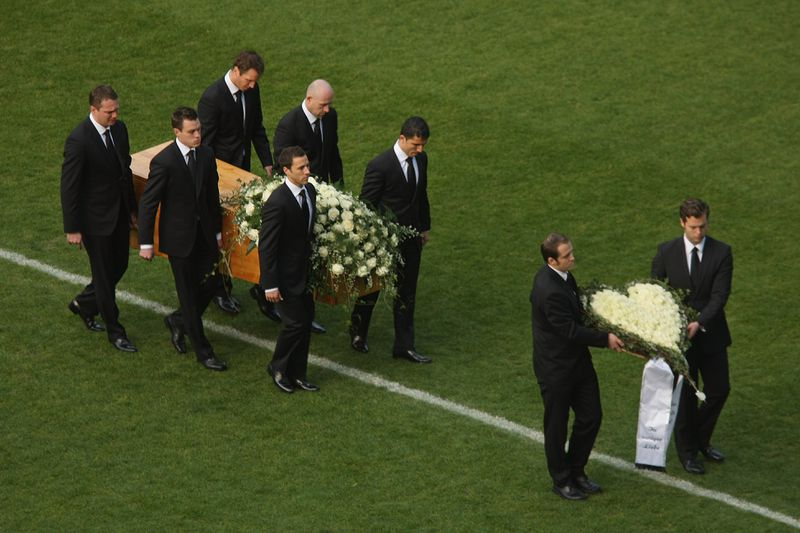 Die traurigsten Momente der Bundesliga-Geschichte