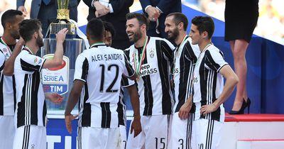 Juventus verstärkt sich weiter