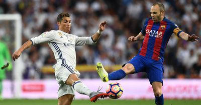 Das sagt Iniesta über die Meisterschaft von Real