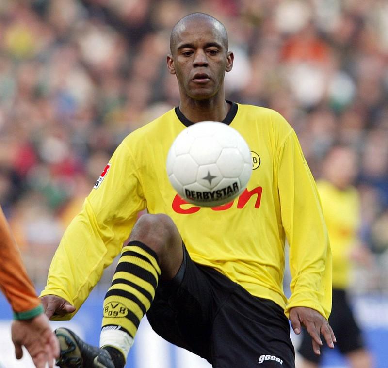 Der brasilianische Fußballer kam als Hoffnung zum BVB