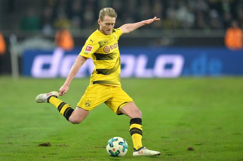Im Laufe der Saison entwickelte sich André Schürrle zum echten Fehlkauf für Dortmund