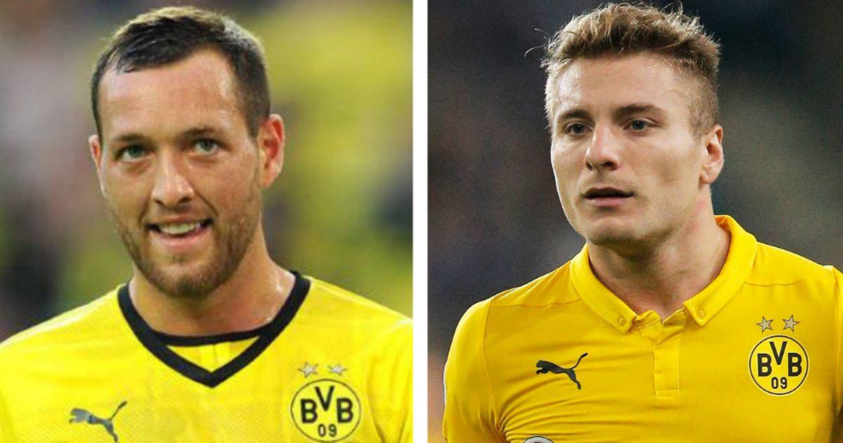 Die Flop-Elf von Borussia Dortmund
