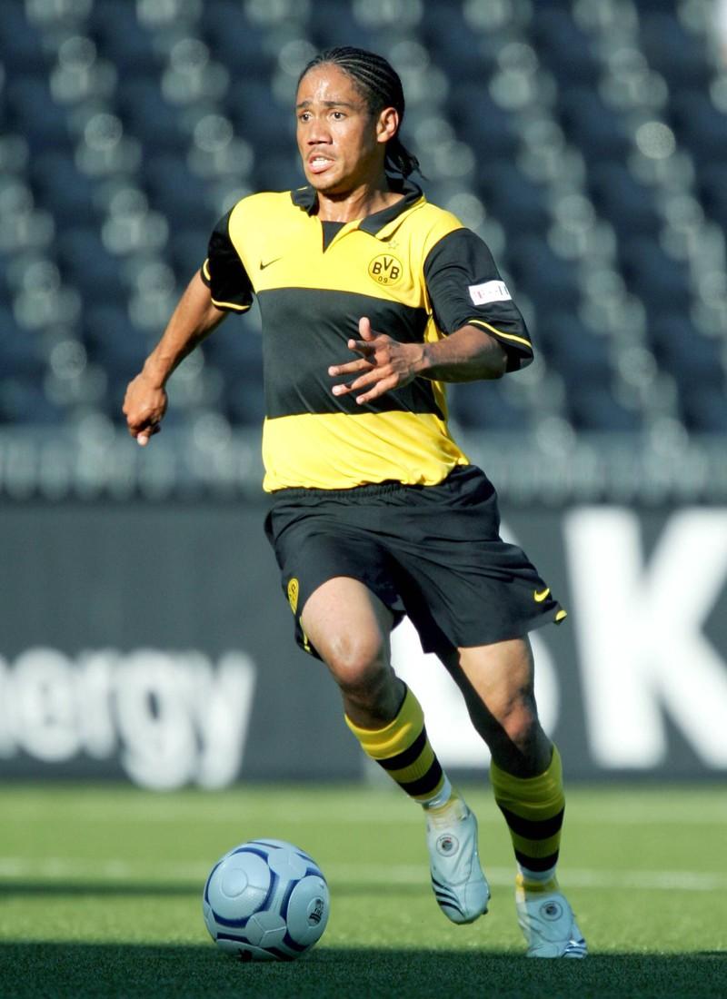 Steven Pienaar spielte einst für den BVB, wurde den Anforderungen aber überhaupt nicht gerecht. Ein echter Fehlkauf