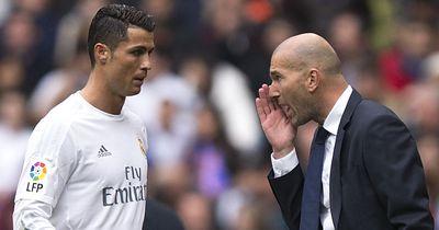 Ronaldo will Königs-Transfer von Real verhindern