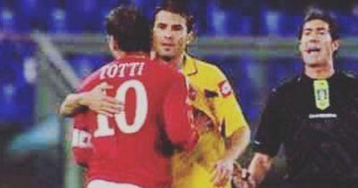 Mutu erzählt unfassbare Geschichte über Totti