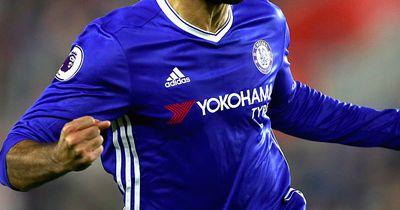 Diego Costa: Alle Zeichen auf Abschied?