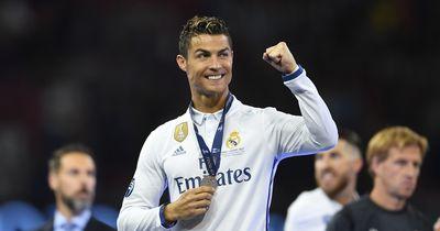 Das Geheimnis hinter Ronaldos Erfolg!