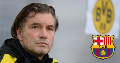 BVB hat Barca-Talent im Visier