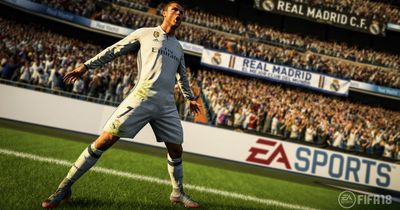 Das sind die ersten Details zu FIFA 18