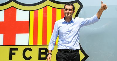Verstärkung für den FC Barcelona?