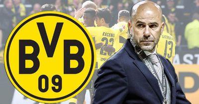 Dieser Top-Stürmer bringt sich selbst beim BVB ins Gespräch