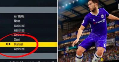 Drei Tricks für FIFA 17