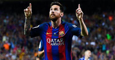 Lionel Messi: Details aus seinem neuen Vertrag enthüllt