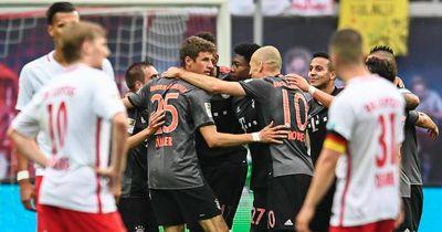 Bayern bietet für RB-Star