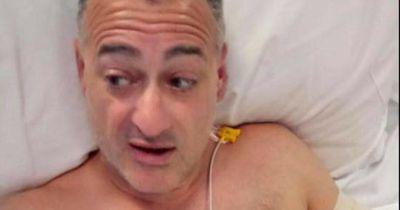 Fußball-Held der Attacken in London?