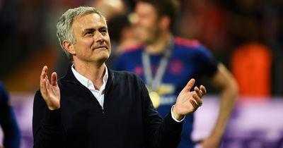 Neuer Stürmer für Mourinho?
