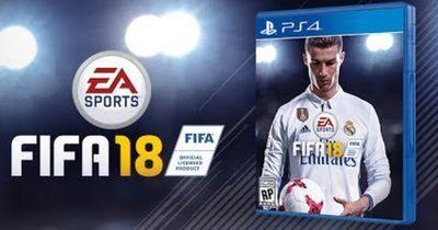 5 Fakten zum neuen FIFA 18