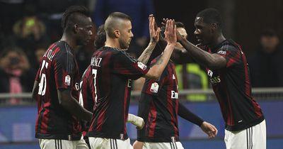AC Mailand: Er soll das Team zum Ruhm schießen