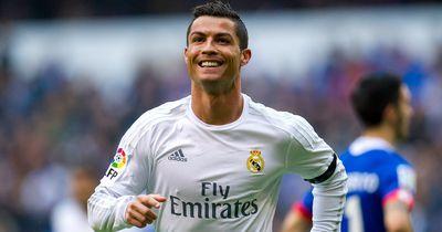 Mega-Angebot für Ronaldo aus China