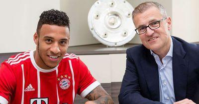 FC Bayern: Neuer Transfer eingetütet?