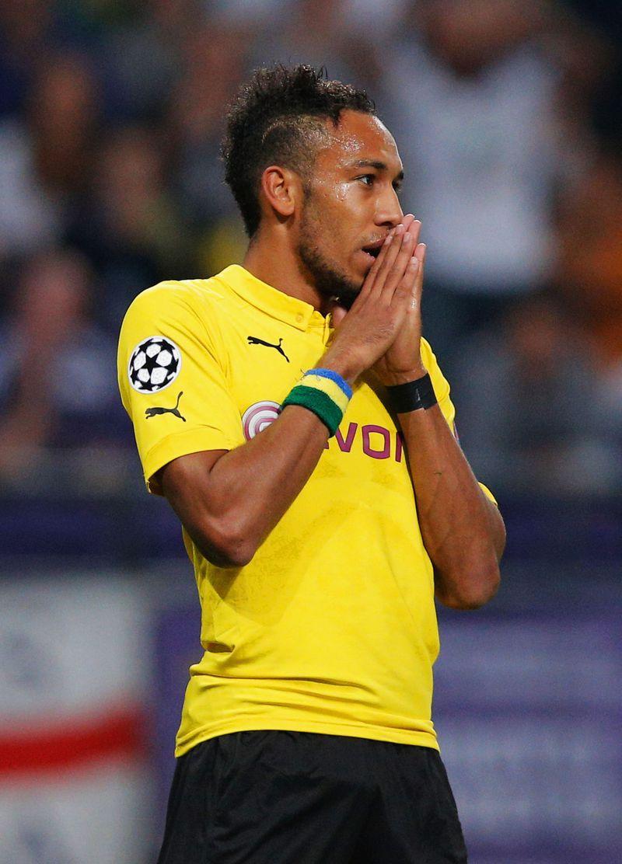 Bleibt Aubameyang nun doch in Dortmund?