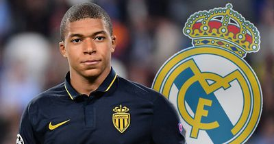 Real glaubt an Mbappe-Verpflichtung
