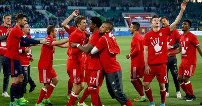 Bayern-Star greift Teamkollegen an