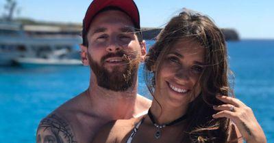 Messi feiert Hochzeit - Nur einer ist nicht dabei