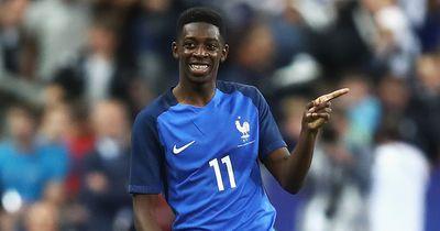 Dembélé: Doch ein Wechsel zu Barca?