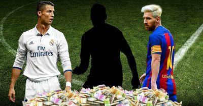 Dieser Fußballer ist der bestbezahlte Sportler der Welt