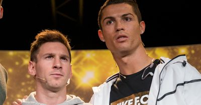 Cristiano Ronaldo: Neues Messi-Interview