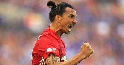 Neue Transfer-News von Zlatan