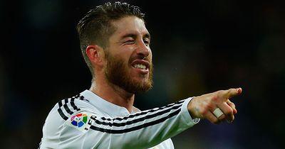 Darum ist Sergio Ramos der beste Innenverteidiger der Welt