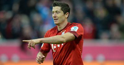 So reagieren die Bayern auf die Lewandowski-Gerüchte