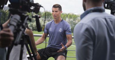"""""""Ronaldo ist unschuldig!"""""""