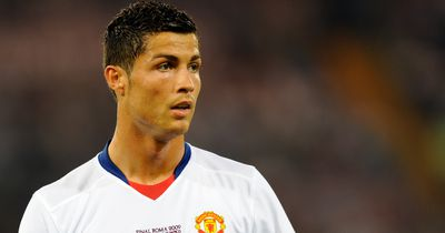 Doch nicht Ronaldo?