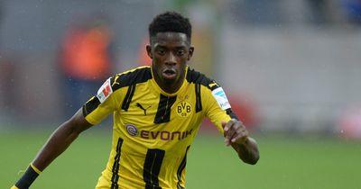 Barca-Juwel bald bei Dortmund?