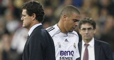 Ex-Trainer lästert über Ronaldo