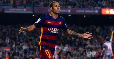 Neymar: Beinah kein Barca-Deal!