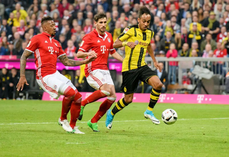 Die Top-Torschützenkönige der Bundesliga