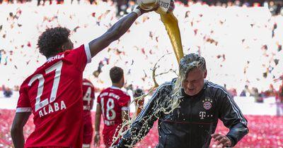 20 Jahre Harry Potter: So feiert der FC Bayern