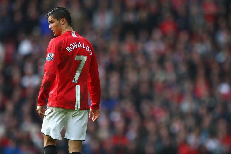 Manchester United: Das könnte den Ronaldo-Deal verhindern
