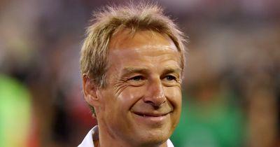 Klinsmann vor Wechsel nach England