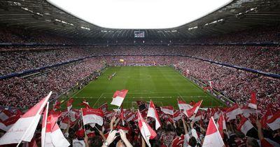 So teuer sind die Dauerkarten in der Bundesliga