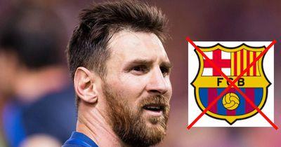 Enthüllt: Messi bat Barcelona um Freigabe