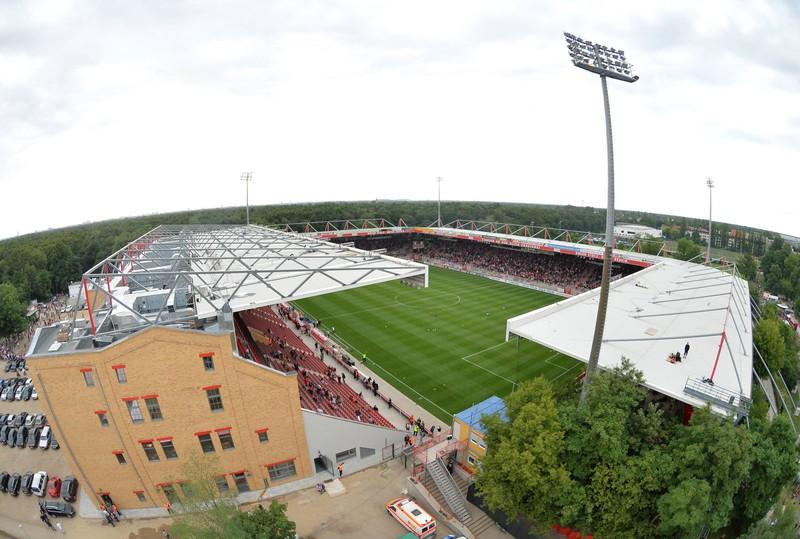 Ein Stadion im Fußball, in dem Tradition und Emotionen groß geschrieben werden