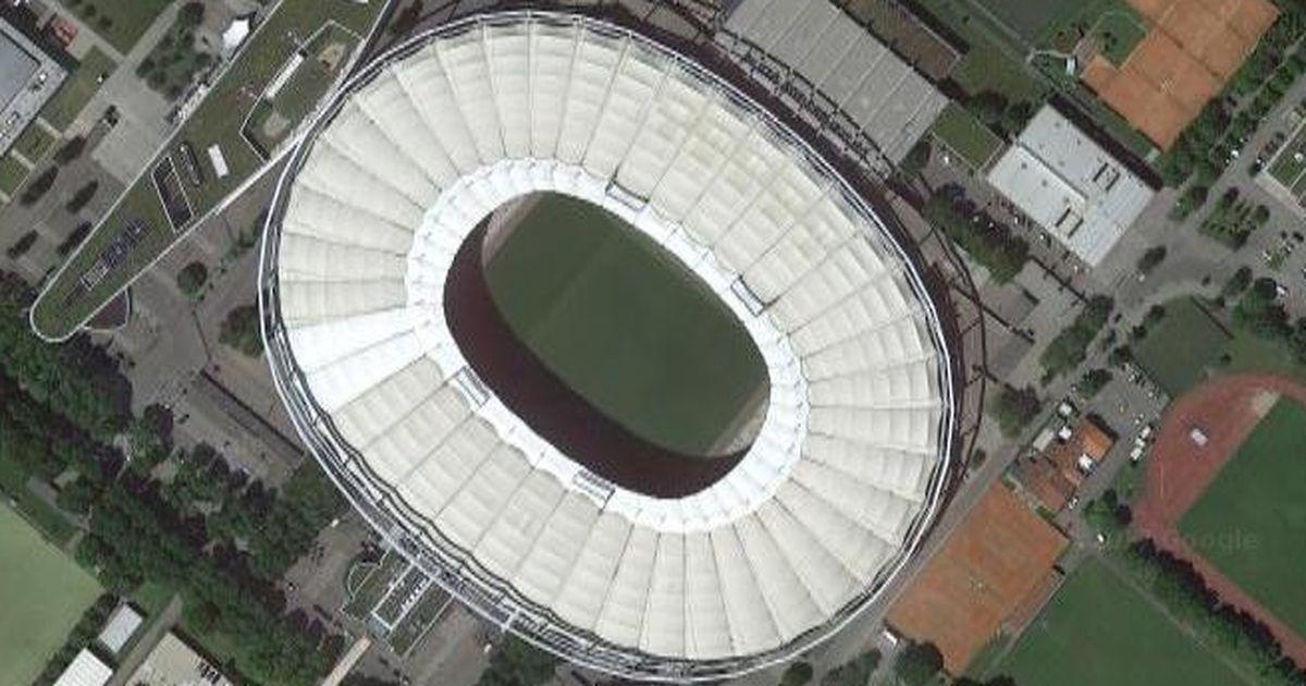 Kennt ihr diese Bundesliga-Stadien aus der Luft?