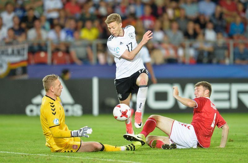 5 Spätstarter in der Bundesliga
