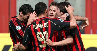 Die Geschichte hinter dem AC Mailand